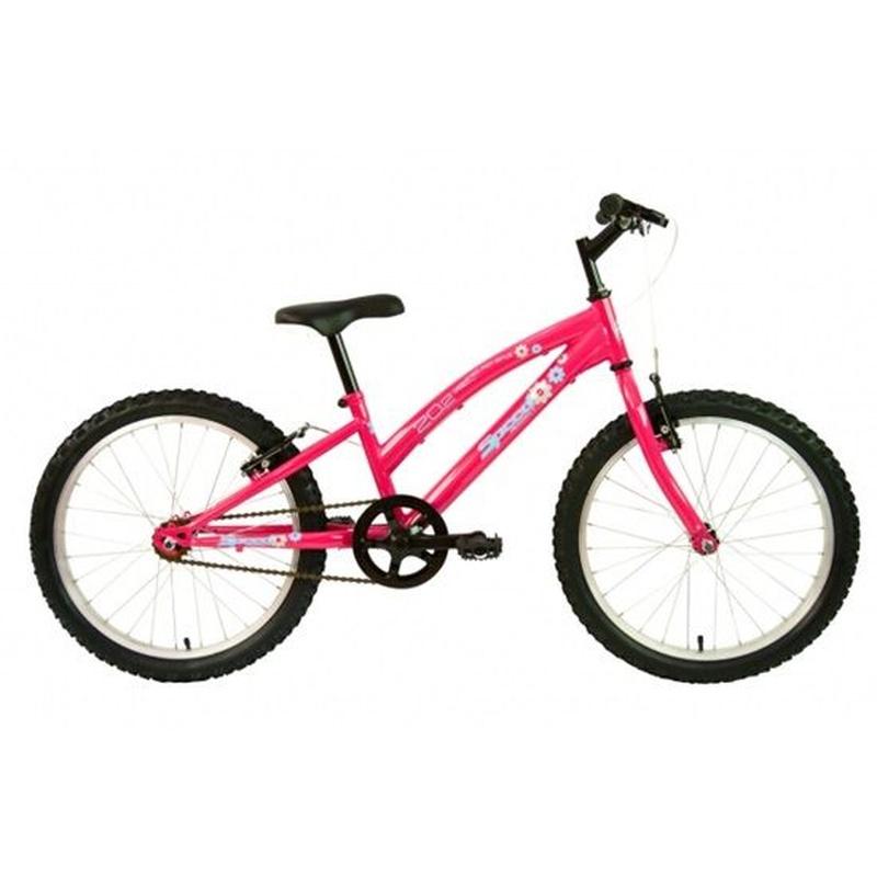 Bicicleta Speed: Catálogo de Anca, S.L.