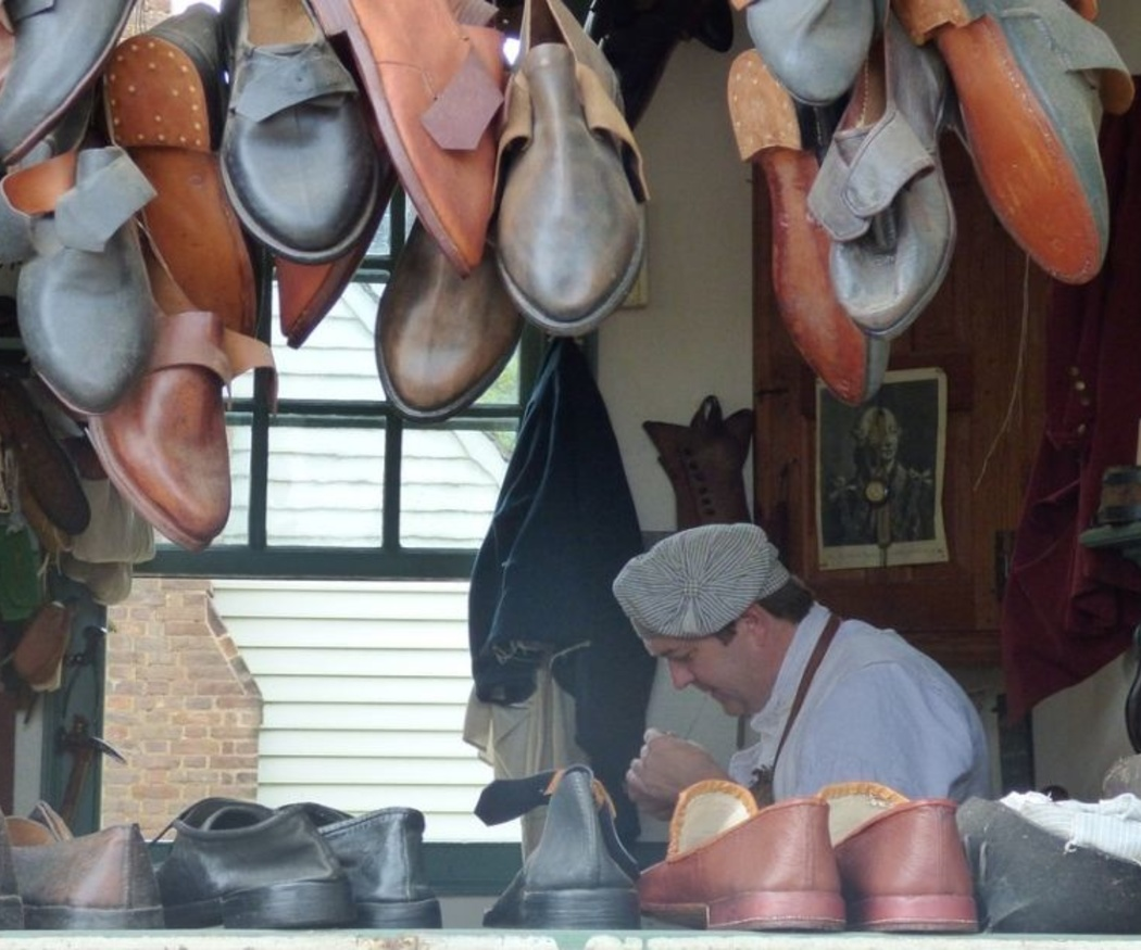 ¿Por qué contar con especialistas para reparar tu calzado?