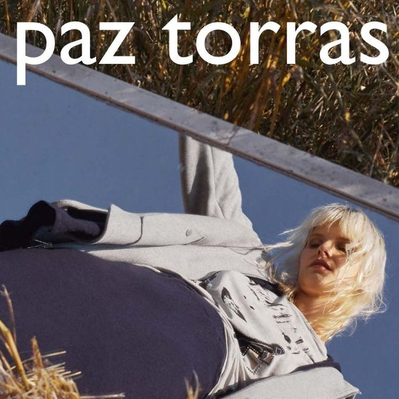 Paz Torras