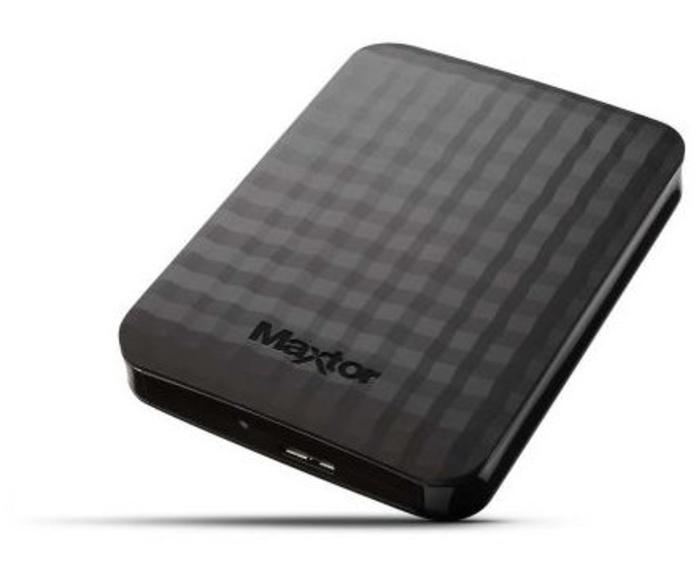 Discos duros externos : Tienda online  de Netlogic