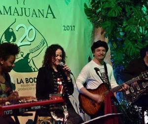 Bar de conciertos en Jerez de la Frontera