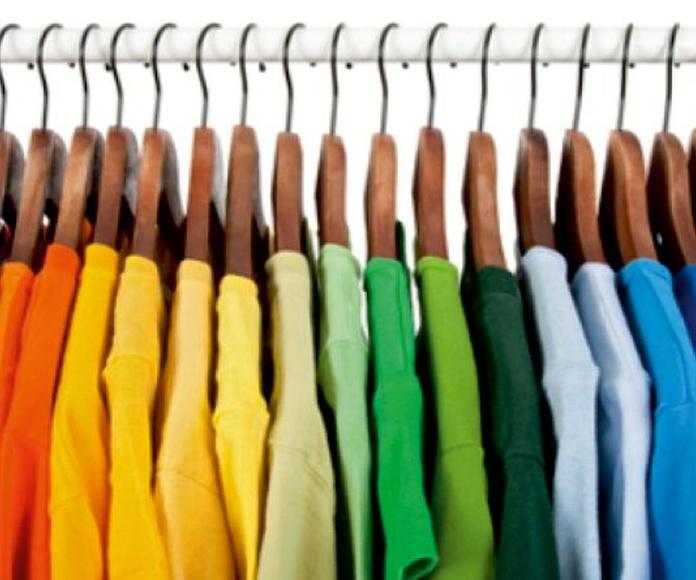 Estampación de artículos textiles: Servicios de Punto Dip Vigo