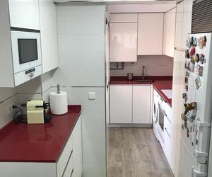 Todos los productos y servicios de Muebles de baño y cocina: N.A.S. Estudio de Cocinas y Baños