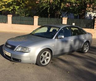 Audi A6 2.5 TDI 150 cv