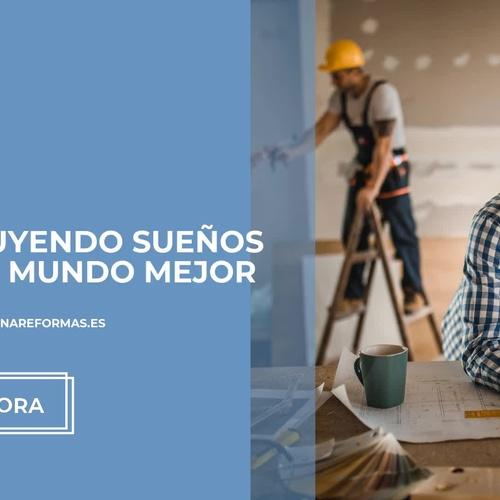 Obras y reformas Alicante   Santali Levantina