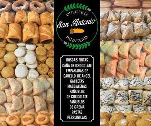 Galería de Distribución de dulces en La Haba | Dulces San Antonio C.B