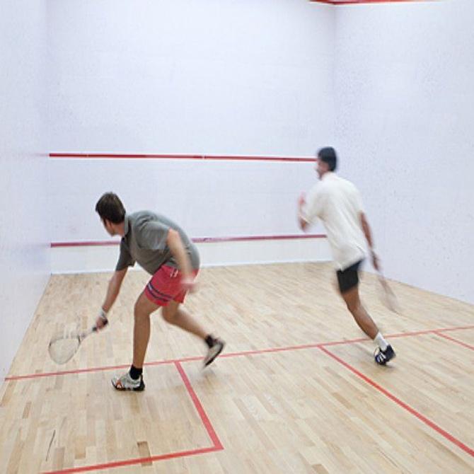 Ventajas de entrenar sobre una superficie adaptada al deporte