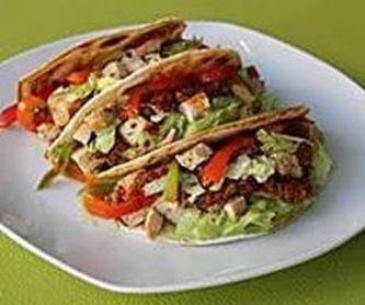 Quesadillas: Carta de Catrina Mexican Grill