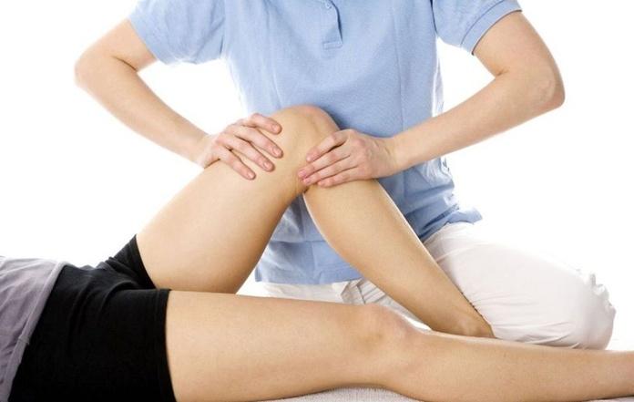 Técnicas fisioterapéuticas para el tratamiento de la luxación