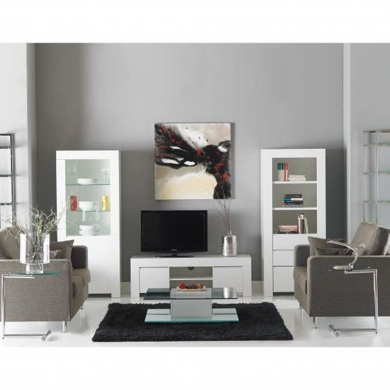 Mueble tv modelo Amalfi - Camino a Casa