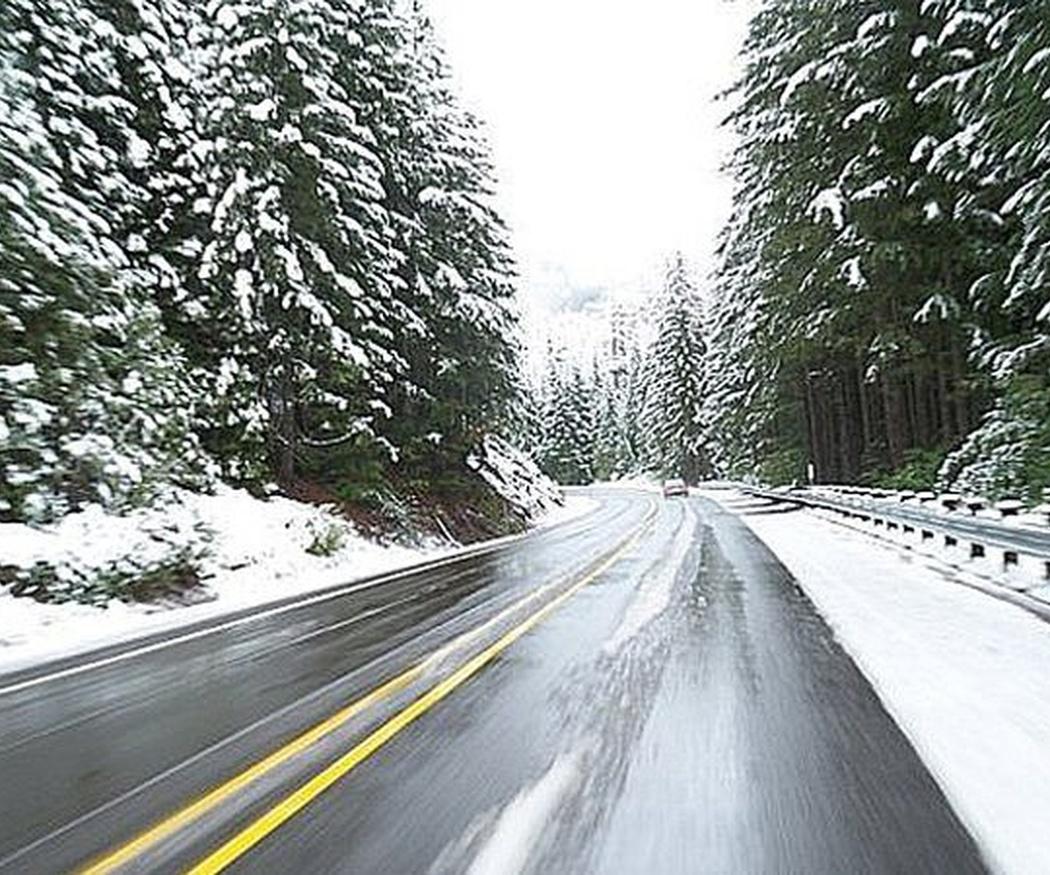 Algunos consejos para conducir en invierno