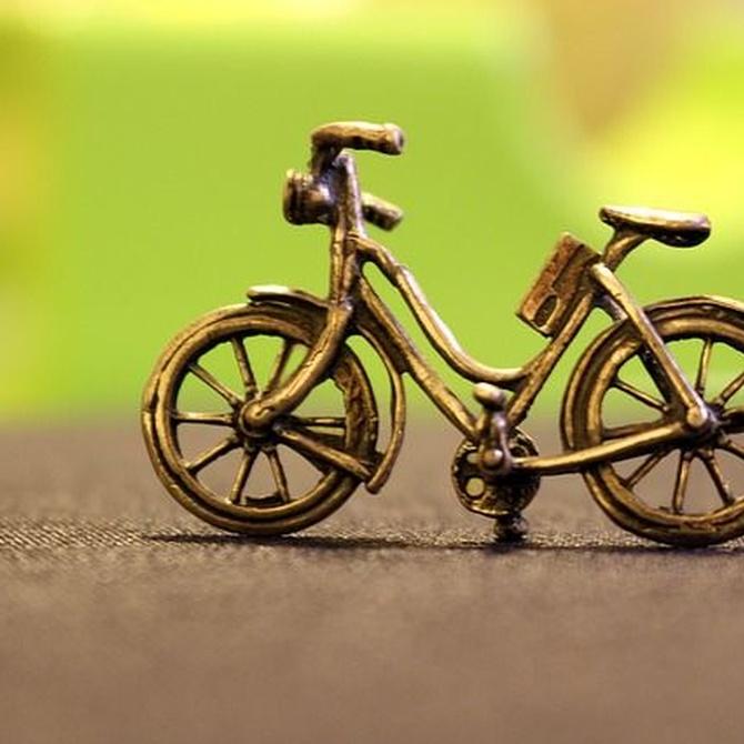 Las bicis eléctricas han llegado para quedarse