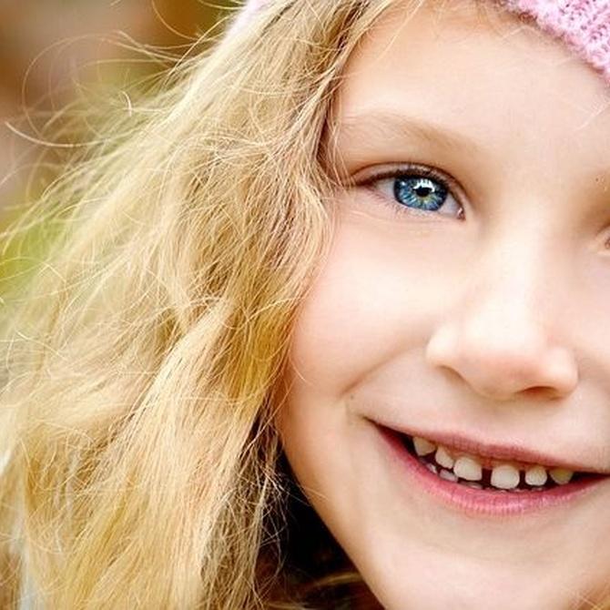 ¿A qué edad puede llevar mi hijo una ortodoncia?