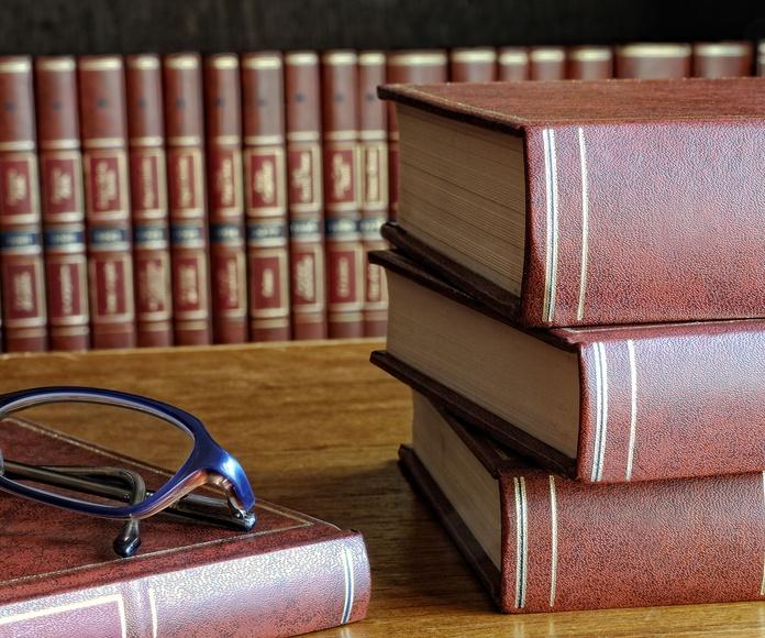 Derecho Civil: Servicios de Troyano Advocats