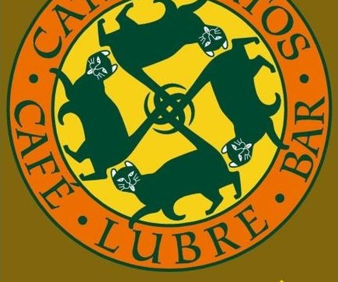Café Bar Catro Gatos