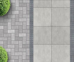 Pavimentos y revestimientos