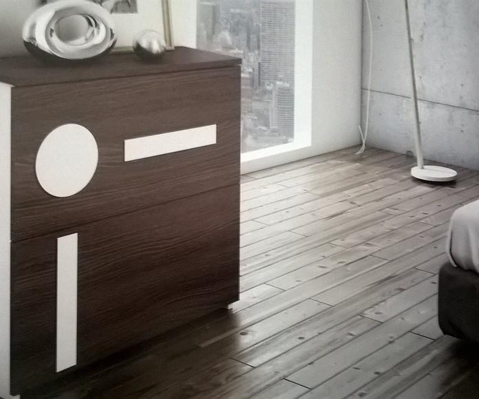 Dormitorios: Catálogo de Muebles y Colchonería Piquila