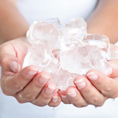 Todo tipo de hielos