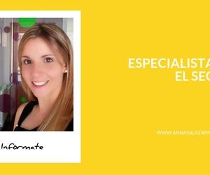 Terapia de duelo en Lérida | Ana Salazar Sanz, Psicóloga
