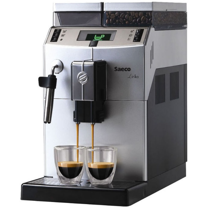 Máquina de café Lirika: Catálogo de Sur Vending Coffee S.L.