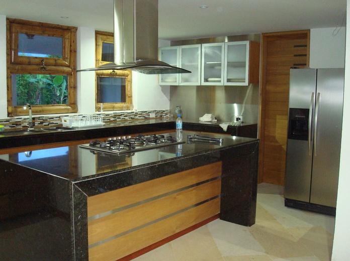 Cocinas: Servicios de Monterrei