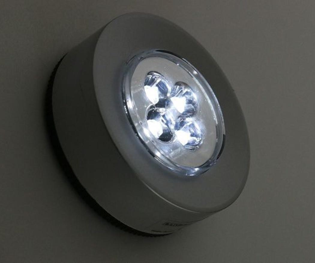 Pioneros en la implantación de la iluminación LED