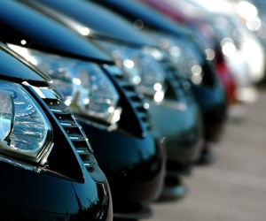 Compra y venta de vehículos de ocasión