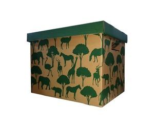Cajas de cartón para embalaje en Griñón