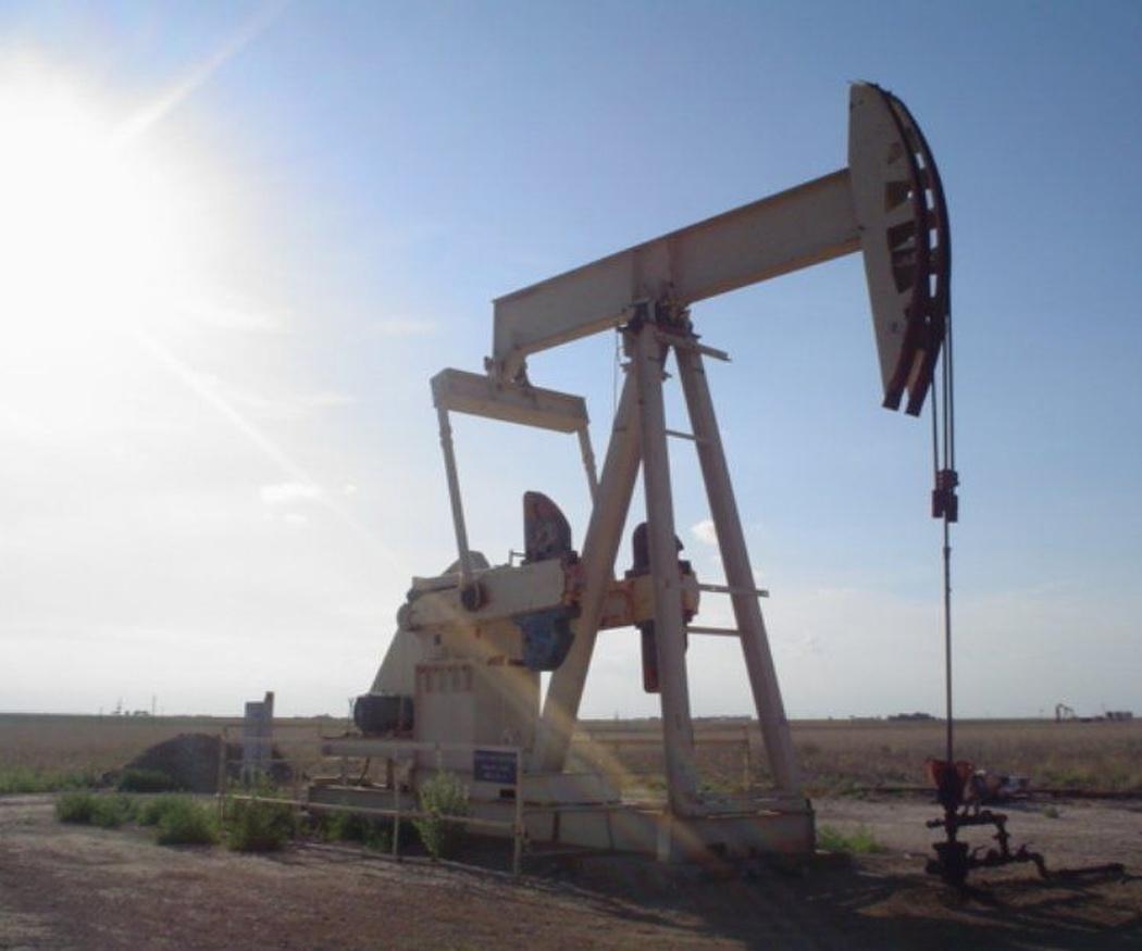 El origen del gasóleo y el petróleo