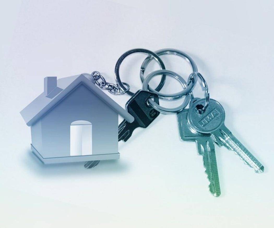 ¿Qué pasa si adquirimos el usufructo de una casa?
