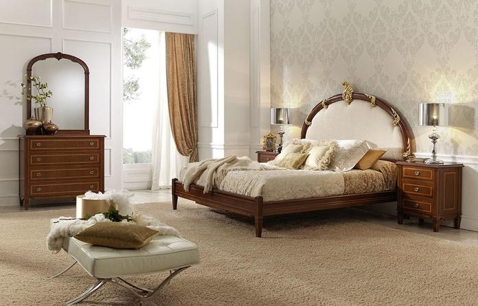 Dormitorio Mod 85 Adonis