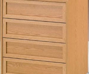 Cajonera de madera