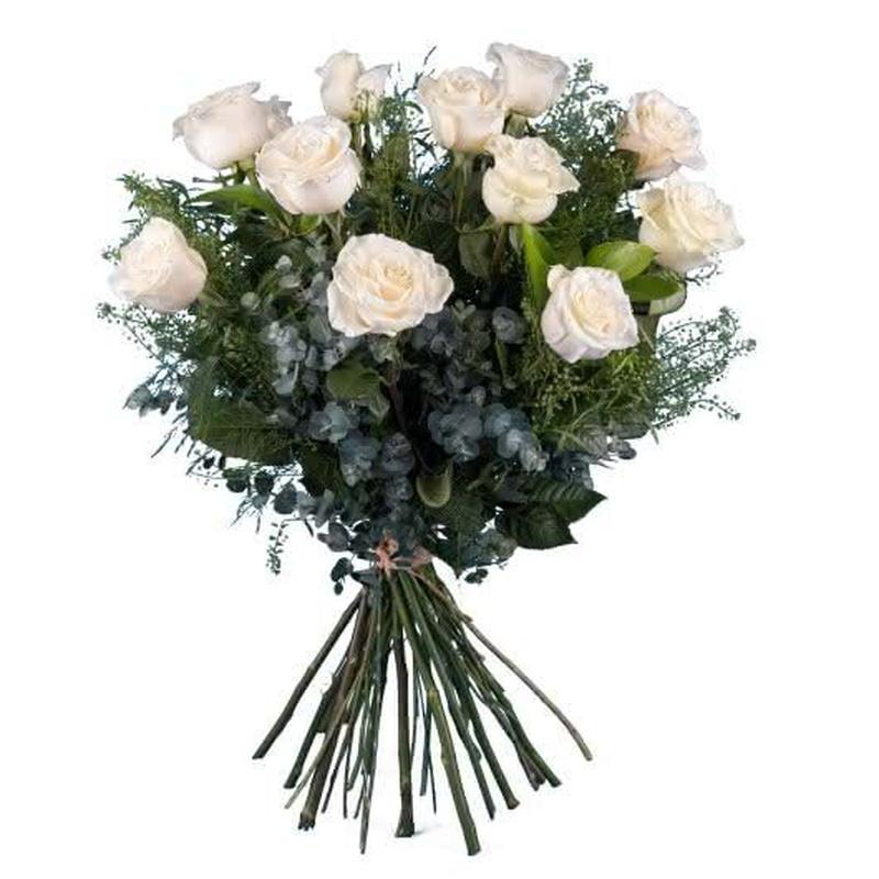Ramos y centros de flor natural: Catálogo de Floristería Iris