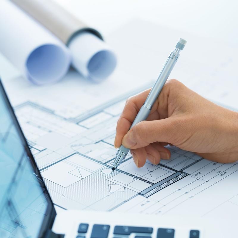 Inspección técnica de edificios (ITE): Servicios de Gabinete de Arquitectura Técnica: José Andrés Roa Corcuera