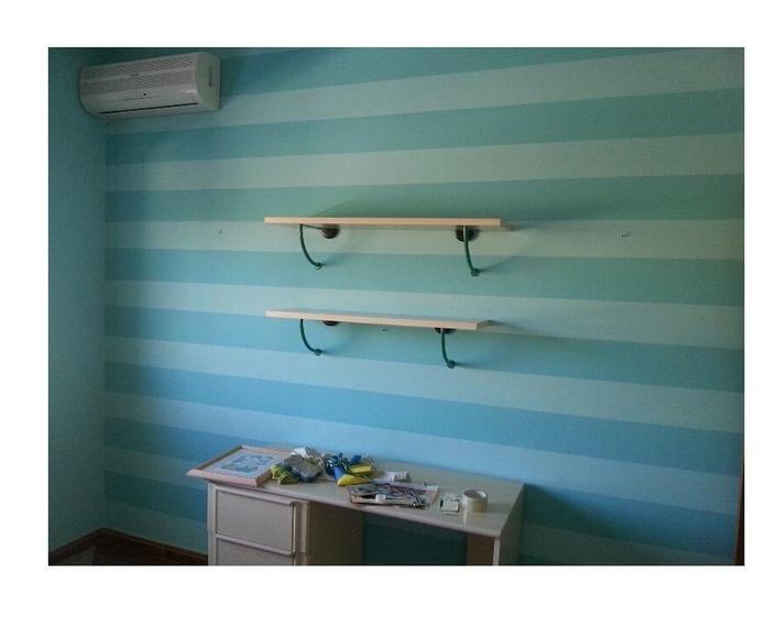Pintura y decoración: Servicios de El Pintor
