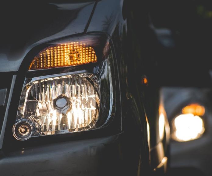 ¡Restauramos los faros de tu vehículo!