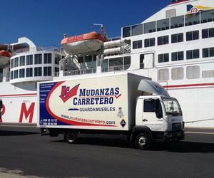 Empresa de mudanzas en Huelva