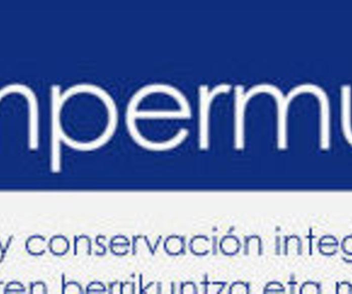 IMPERMUNGI, S.L. - Rehabilitación y conservación integral de edificios - Eraikuntza osoaren berrikuntza eta mantenimendua