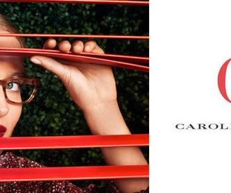 Gafas de Sol Carolina Herrera: Servicios de Óptica Esplugues