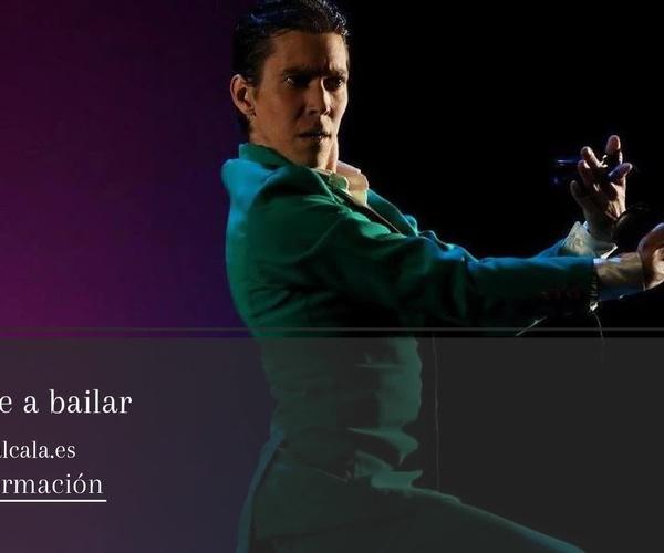 Bailes en  | Taller de Danza de Alcalá