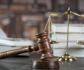 Impugnaciones Alta Médica: Áreas de actuación de Pinilla Abogados y Asesores
