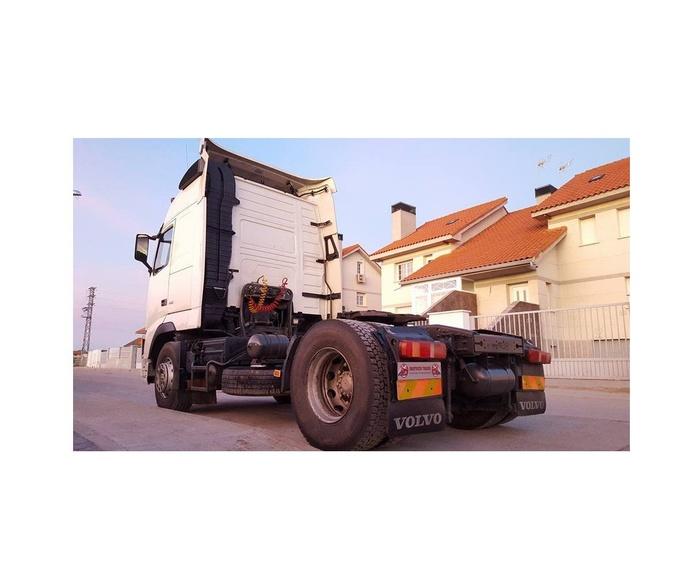 Cabeceras tractoras