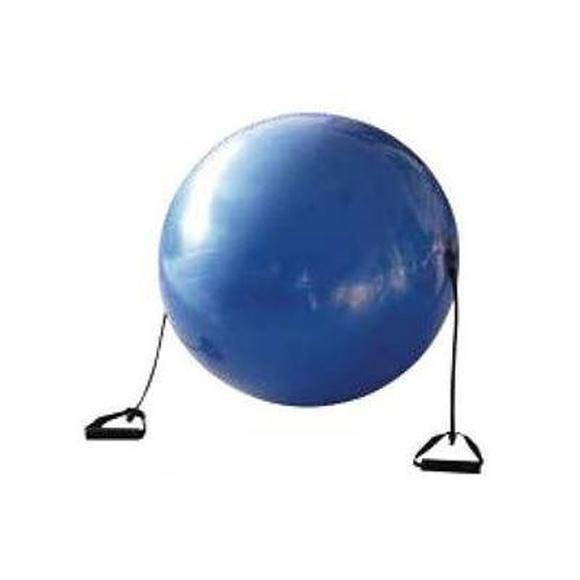 Balón pilates + cinta: Productos de Deportes Canariasana, S.L.