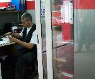 Servicio neumáticos : Servicios de Tallers Roberauto