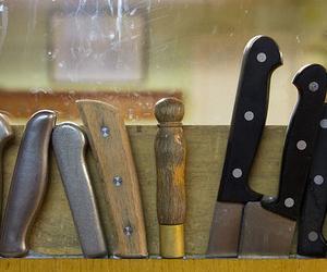 Venta de cuchillos
