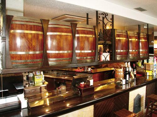 Bar Bodegas Leyre - Guisos típicos