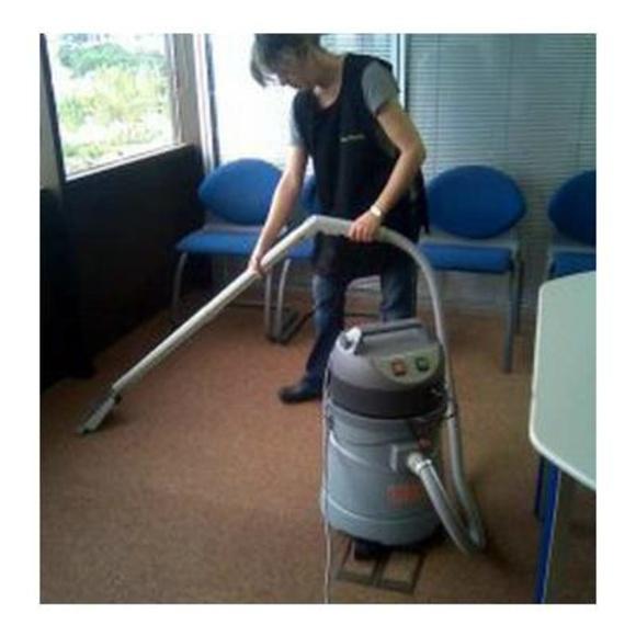 Limpiezas tapizados: Nuestros Servicios de Neteja Activa