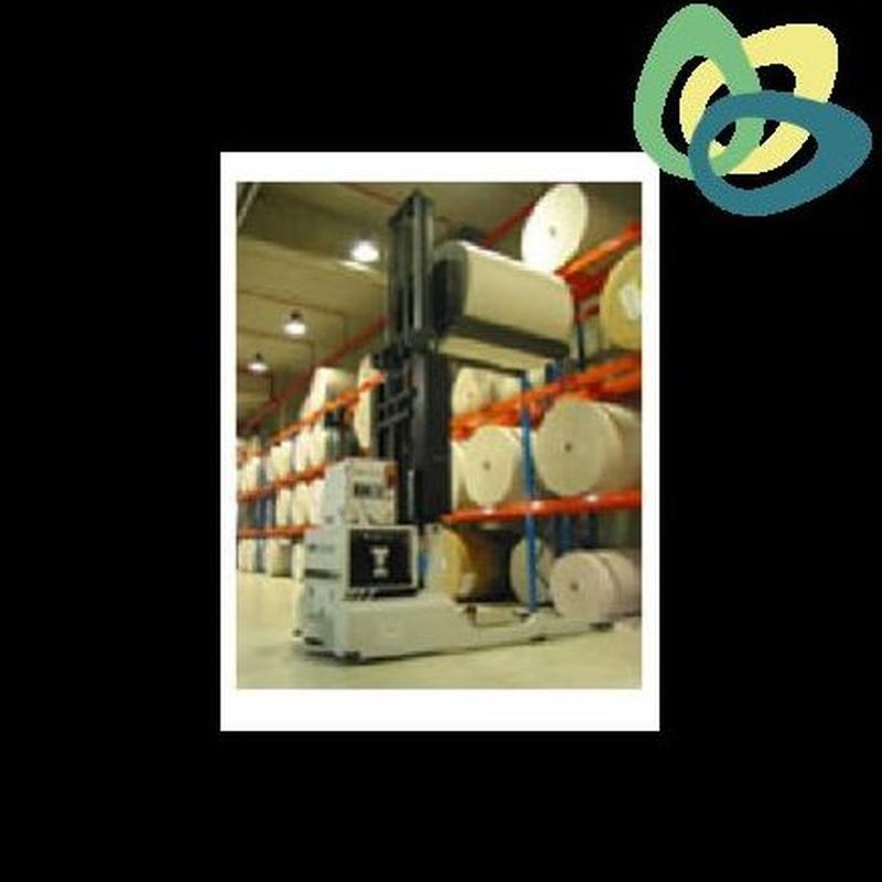 Bobinas y láminas: Catálogo de Tinerplast