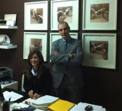 Todos los productos y servicios de Procuradores: Álvarez Vázquez, Gisela