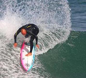 Curso de surf perfeccionamiento